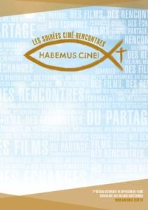 Habemus Ciné